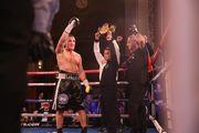 WBA обязала Усика до 10 марта провести бой с Лебедевым