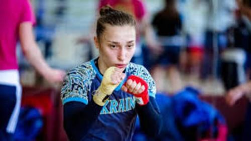 Украинки завоевали две медали на чемпионате мира по боксу