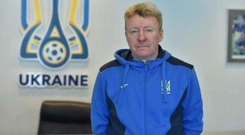 Олег КУЗНЕЦОВ: «Хочемо провести два товариські матчі з Вірменією»