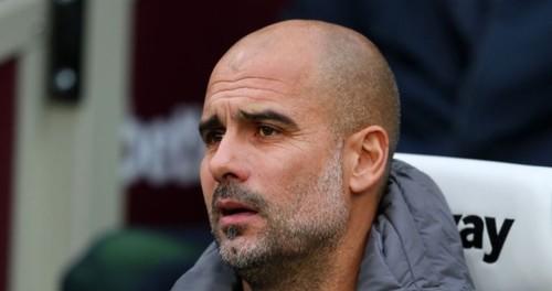 ГВАРДИОЛА: «В январе Манчестер Сити не будет покупать игроков»