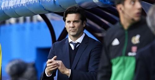 СОЛАРИ: «Реал не приспособился к маленькому полю Эйбара»
