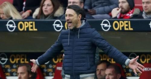 Нико КОВАЧ: «Злюсь из-за того, что Бавария снова пропустила 3 гола»