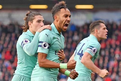 Борнмут – Арсенал – 1:2. Видео голов и обзор матча