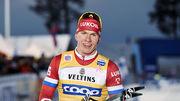 Большунов сделал заявку на Кубок мира и другие итоги зимнего уик-энда