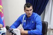 Максим ПУСТОЗВОНОВ: «Треба виходити та обігрувати словенців»