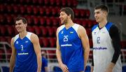Кравцов и Герун присоединись к сборной Украины перед матчем отбора