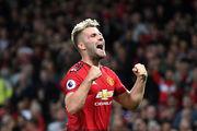 ШОУ: «Чтобы выступать за Манчестер Юнайтед, нужно быть толстокожим»