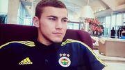 Ворскла подписала хавбека сборной Албании U-21