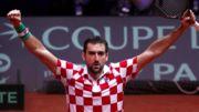 Марин ЧИЛИЧ: «Победа в Кубке Дэвиса – исполнение мечты»