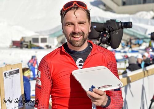 ПРОКУНИН: «Молодые биатлонистки провели достойную гонку в Шушене»