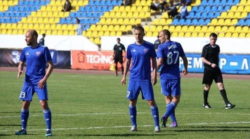 Худобяк и Ткачук покинули Акжайык в статусе свободных агентов