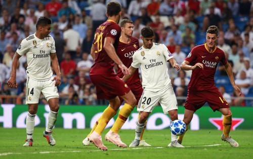 Рома - Реал. Прогноз и анонс на матч Лиги чемпионов
