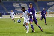 Динамо U19 узнает следующего соперника 17 декабря