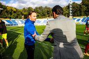 КОСТЮК: «Три игрока 99-го года стучатся в двери первой команды Динамо»
