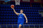 FIBA підтвердила, що Україна і Словенія зіграють в Запоріжжі
