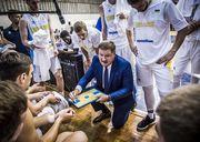 Украина - Словения. Текстовая трансляция матча