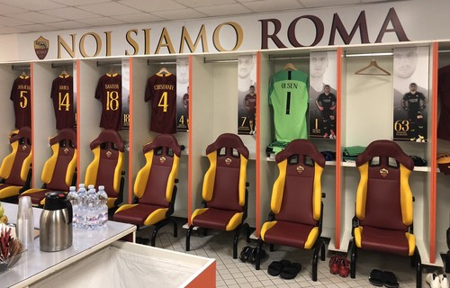 Рома – Реал – 0:2. Видео голов и обзор матча
