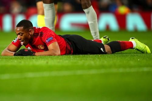 Группа H. Манчестер Юнайтед и Ювентус вышли в плей-офф