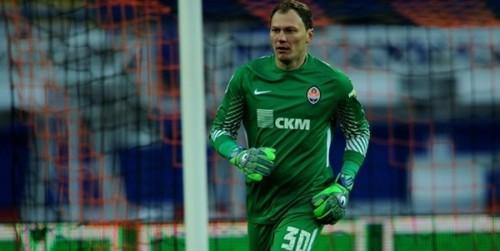 Андрей ПЯТОВ: «Я так орал на партнеров в матче с Хоффенхаймом»