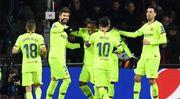 Барселона выиграла группу Лиги чемпионов