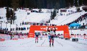 Мини-тур в Лиллехаммере, японцы едут в Тагил. Анонс лыжного уик-энда