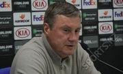 Александр ХАЦКЕВИЧ: «Было много критики, но мы смогли достичь цели»