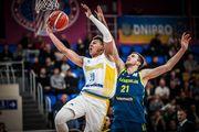 Отбор на ЧМ-2019. Украина разбила Словению в Запорожье