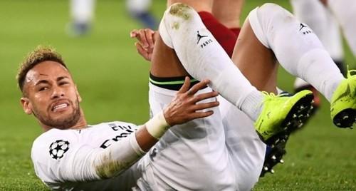 КЛОПП: «ПСЖ сделал так, что игроки Ливерпуля были похожи на мясников»