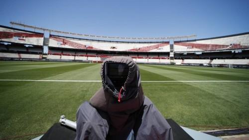 Финал Копа Либертадорес планируют доиграть в Катаре