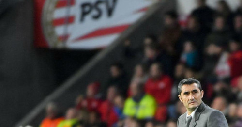 ВАЛЬВЕРДЕ: «Барселона позволяет соперникам слишком многое»