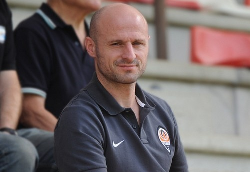 Игор ДУЛЯЙ: «Команда сделала мне подарок»