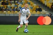 Никита БУРДА: «После 70-й минуты многих хватали судороги»