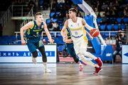 Украина — Словения — 82:54. Видеообзор матча