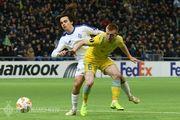 САЛЕНКО: «Динамо не успевало возвращаться в оборону после своих атак»
