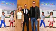 Владимир Кличко поможет Детскому фонду УЕФА