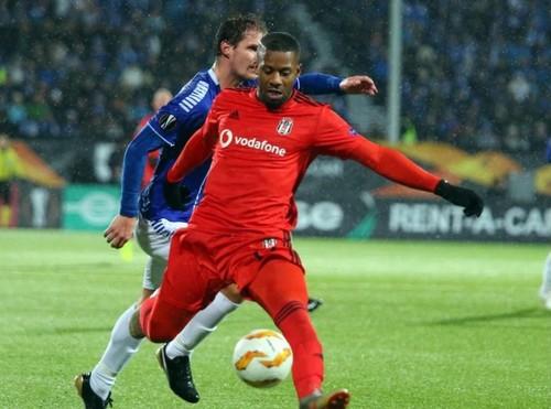 Ленс и Жиру претендуют на звание игрока недели в Лиге Европы