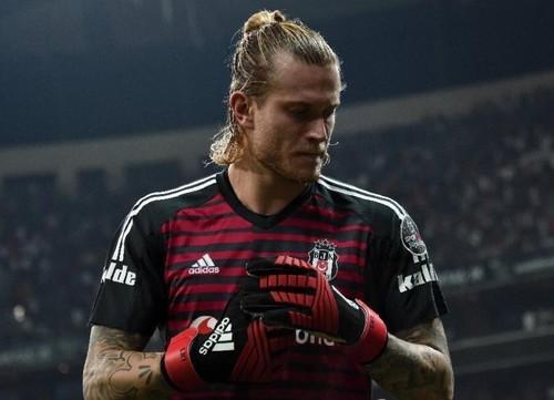 Кариус пропустил два гола от норвежского Сарпсборга за первые 6 минут