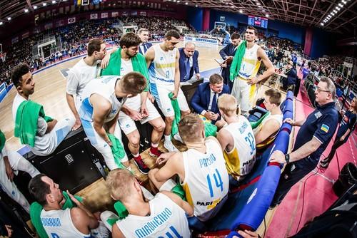 Сборная Украины отправилась в Испанию на матч отбора на чемпионат мира