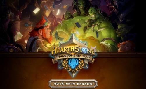 В 2019 году разыграют 4 млн долларов на турнирах по Hearthstone