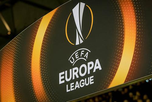 Динамо будет сеяным при жеребьевке 1/16 финала Лиги Европы