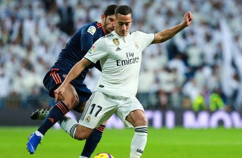 Реал – Валенсия - 2:0. Текстовая трансляция матча