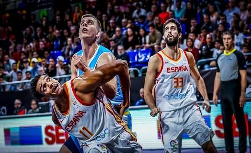 Испания - Украина. Текстовая трансляция матча