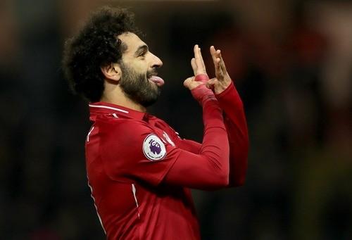 Мохаммед САЛАХ: «Моя цель — трофей для Ливерпуля»