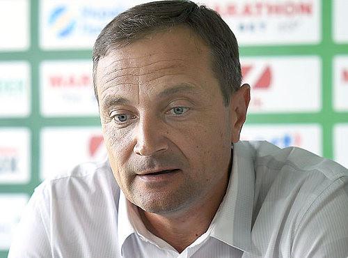 Олег БОЙЧИШИН: «Не вдалося дотиснути Арсенал-Київ»
