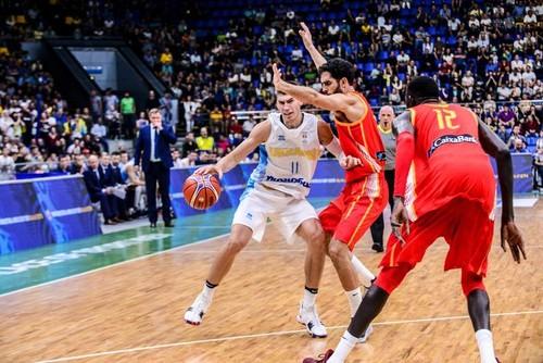 Испания - Украина. Прогноз и анонс на матч квалификации ЧМ