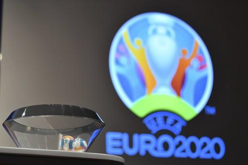 Стали известны соперники сборной Украины в отборе на Евро-2020