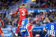 Алавес — Севилья — 1:1. Видео голов и обзор матча