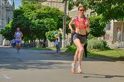 Украинка София Яремчук выиграла 10-километровый забег в Италии