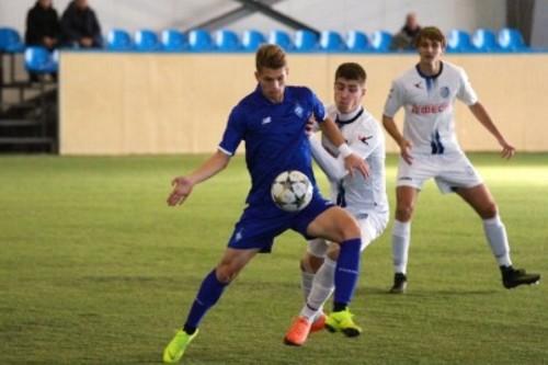 U-21. Динамо и Черноморец сыграли безголевую ничью