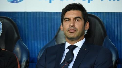 Паулу ФОНСЕКА: «Сегодня мне не понравилась игра моих футболистов»
